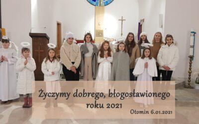 Jasełka 2021